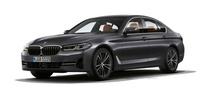BMW 520d Limousine - Leasing-Angebot: 2692140