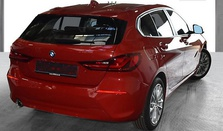 BMW 118i (F40=NEUES MODELL) - Leasing-Angebot: 2318921