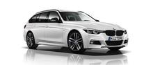 BMW 316d Touring - Leasing-Angebot: 2153775