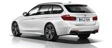 BMW M340i xDrive Touring - Leasing-Angebot: 2327633