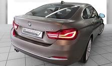 BMW 420d xDrive Gran Coupé - Leasing-Angebot: 2331062