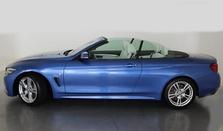 BMW 440i Cabrio - Leasing-Angebot: 2665625