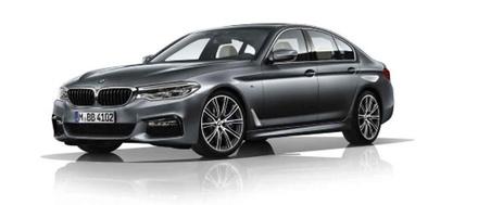 BMW 520d Limousine - Leasing-Angebot: 2241819