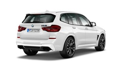 BMW X3 M Competition - Leasing-Angebot: 2794099