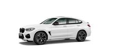 BMW X4 M - Leasing-Angebot: 2861206