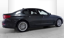 BMW 530i Limousine - Leasing-Angebot: 2323029