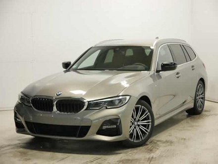BMW 320d xDrive Touring - Leasing-Angebot: 2226868