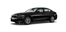 BMW 320d  Limousine (G20=Neues Modell) - Leasing-Angebot: 2267570