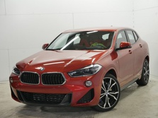 BMW X2 xDrive25d - Leasing-Angebot: 2358063