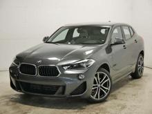 BMW X2 sDrive18d - Leasing-Angebot: 2234621