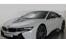 BMW i8 Coupe - Leasing-Angebot: 2732994