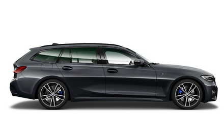BMW 330d xDrive Touring (G21 = NEUES MODELL) - Leasing-Angebot: 1977100