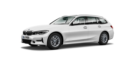 BMW 320d Touring (G21=NEUES MODELL) - Leasing-Angebot: 2259806