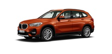 BMW X1 sDrive18i - Leasing-Angebot: 2754366