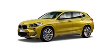 BMW X2 M35i - Leasing-Angebot: 2137100