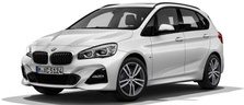 BMW 218d xDrive Active Tourer - Leasing-Angebot: 2279429