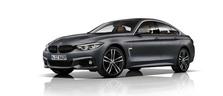 BMW 430i Gran Coupé - Leasing-Angebot: 2742396