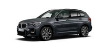 BMW X1 xDrive25i - Leasing-Angebot: 2976209