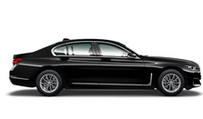 BMW 730d Limousine - Leasing-Angebot: 2477986