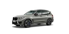 BMW X3 M - Leasing-Angebot: 2858752