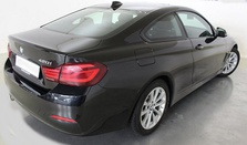 BMW 420i Coupé - Leasing-Angebot: 2294482