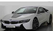 BMW i8 Coupé - Leasing-Angebot: 2530340