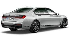 BMW 750Li xDrive Limousine - Leasing-Angebot: 2328562