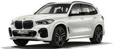 BMW X5 xDrive25d - Leasing-Angebot: 2458564