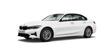 BMW 320d Limousine - Leasing-Angebot: 2454500