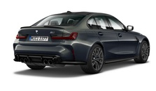 BMW M3 Competition Limousine - Leasing-Angebot: 2814390