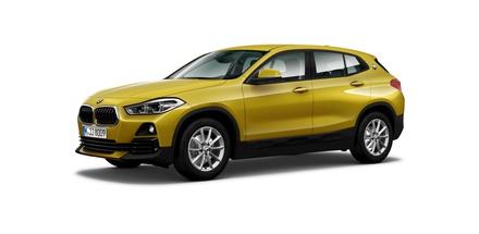 BMW X2 sDrive18i - Leasing-Angebot: 2289997