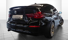 BMW 318d Gran Turismo - Leasing-Angebot: 2337585