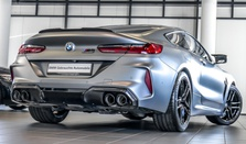 BMW M8 Competition Coupé xDrive - Leasing-Angebot: 2556129