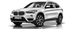 BMW X1 sDrive18d - Leasing-Angebot: 2280729