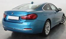 BMW 420d xDrive Coupé - Leasing-Angebot: 2320502