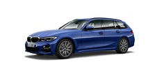 BMW 320d Touring - Leasing-Angebot: 2939148