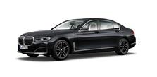BMW 730Ld xDrive Limousine - Leasing-Angebot: 2967943