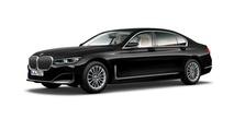 BMW 750Li xDrive Limousine - Leasing-Angebot: 3036072