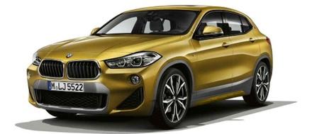 BMW X2 sDrive18i - Leasing-Angebot: 2296756