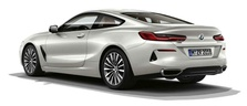 BMW M8 xDrive Competition Coupe - Leasing-Angebot: 2972777