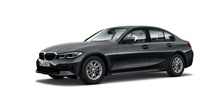 BMW 320d Limousine - Leasing-Angebot: 2237318