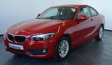 BMW 218i Coupé - Leasing-Angebot: 2291608
