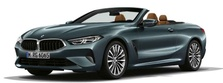 BMW M8 Cabrio - Leasing-Angebot: 2368472