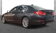 BMW 520d xDrive Limousine - Leasing-Angebot: 2808360