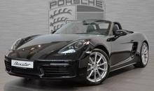 Porsche 718 Boxster - Leasing-Angebot: 2054234