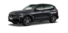 BMW X5 M50d - Leasing-Angebot: 2543711