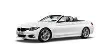 BMW 430i Cabrio - Leasing-Angebot: 2547597