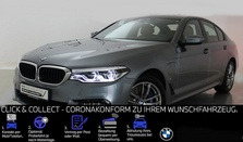 BMW 530e xDrive iPerformance Limousine - Leasing-Angebot: 2310570