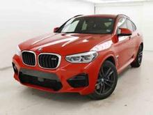 BMW X4 M - Leasing-Angebot: 2224824
