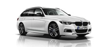BMW 320d Touring (G21=NEUES MODELL) - Leasing-Angebot: 2311933